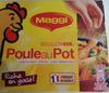 Bouillon de Poule-au-Pot - Product
