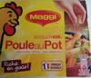 Bouillon de Poule-au-Pot - Producto