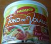 Fond de volaille pour Sauces & Cuissons - Produit
