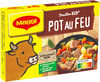 MAGGI Bouillon KUB Pot-au-feu - Prodotto