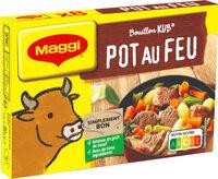 MAGGI Bouillon KUB Pot-au-feu - Prodotto - fr