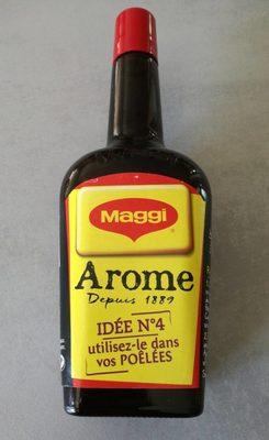 Arôme - Prodotto - fr