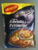 Soupe de Raviolis à la Pékinoise - Product