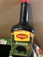 Arome - Product - en