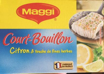 Court-Bouillon - Product - fr