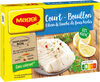 MAGGI Court Bouillon Citron et Fines Herbes 8 tablettes, 90g - Product