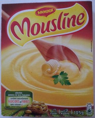 Mousline - Product - fr