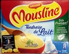 Mousline Tendresse de Lait - Product