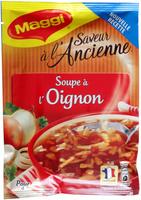 Soupe à l'oignon Saveur à l'ancienne - Product
