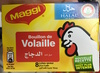 Bouillon de volaille halal - Product