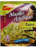 Nouilles Asiatiques Saveur Curry - 60 g - Maggi - Product