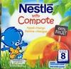 Baby Compote Pomme Mangue - Produit