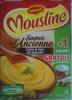 Mousline - Saveur à l'Ancienne - Crème & Noix de Muscade - Product