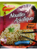 Nouilles Asiatiques Saveur Boeuf - 60 g - Maggi - Product