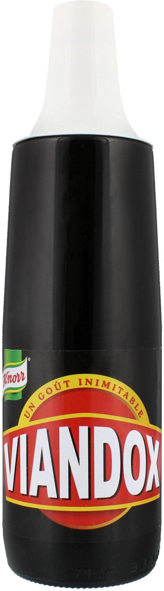 Knorr Viandox Assaisonnement Liquide 665ml - Product - fr