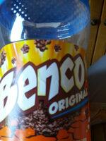 benco - Produit - fr