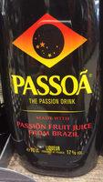 Passoa Passion - Product - de