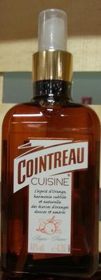 Cointreau Cuisine - Product - fr