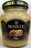 Moutarde au vin blanc aux noix Maille - Product