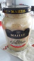 Moutarde Fin Gourmets - Produit