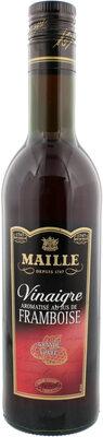 Maille Vinaigre de Vin Rouge aromatisé à la Framboise 50cl - Product - fr