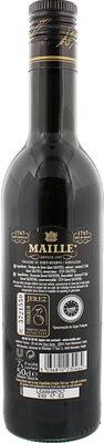 Maille Vinaigre de Xérès 50cl - Ingrédients - fr