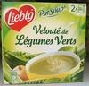 Velouté de Légumes Verts - Product