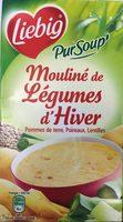 PurSoup' Mouliné de Légumes d'Hiver - Produit - fr