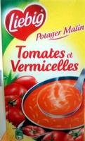 Potager Malin Tomates et Vermicelles - Produit - fr