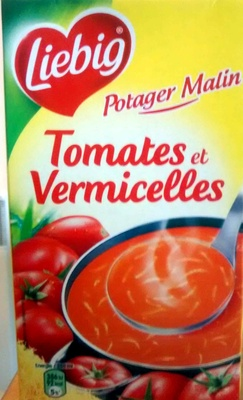 Potager Malin Tomates et Vermicelles - Product