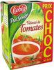 Pursoup veloute tomates - Produit