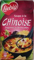 Soupe à la chinoise - Produit - fr