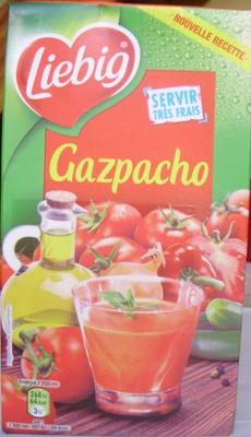 Gazpacho - Produit - fr