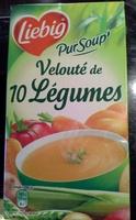 PurSoup' - Velouté de 10 Légumes - Product - fr