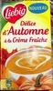 Délice d'Automne à la Crème Fraîche - Product