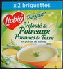 Velouté de Poireaux, Pommes de Terre & Pointe de Crème - Product