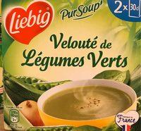 Velouté de Légumes Verts - Product - fr