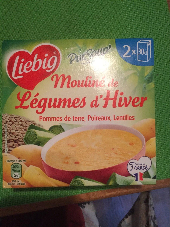 Pur soup' - Produit - fr