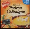 Délice de Potiron Châtaigne - Prodotto