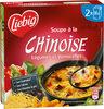 soupe à la chinoise - Produit