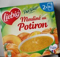 Mouliné au Potiron - Produit - fr