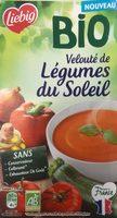 Velouté de Légumes du Soleil BIO - Produit - fr
