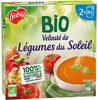 bio velouté de légumes du soleil - Produit