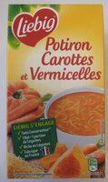 Potiron, Carottes et Vermicelles - Product
