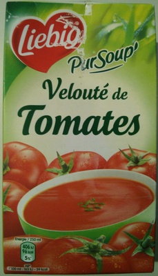 PurSoup' Velouté de Tomates - Product