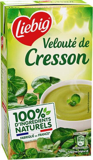 velouté de cresson - Product - fr