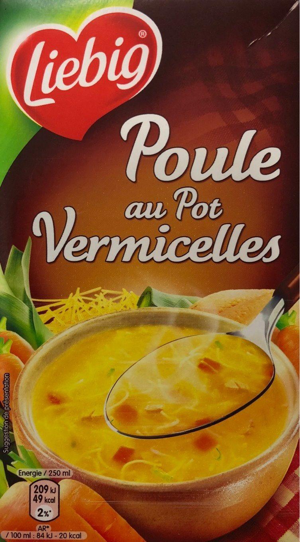 Poule au Pot Vermicelles - Product