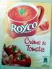 Crème de tomates - Produit