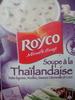 Soupe à la thaïlandaise - Produit
