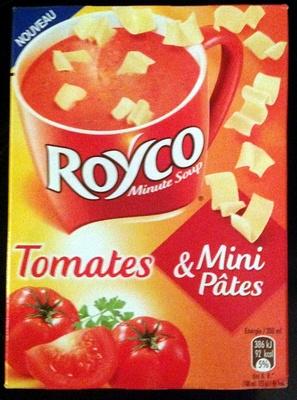 Royco tomates - Product - fr